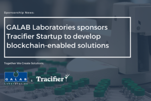 GALAB sponsors blockchain-enabled solutions